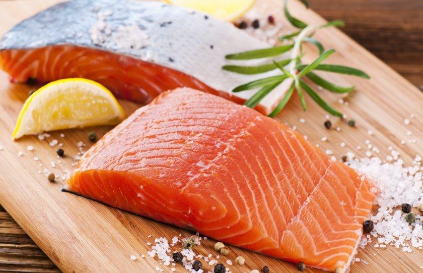 Шотландские запасы дикого лосося истощены