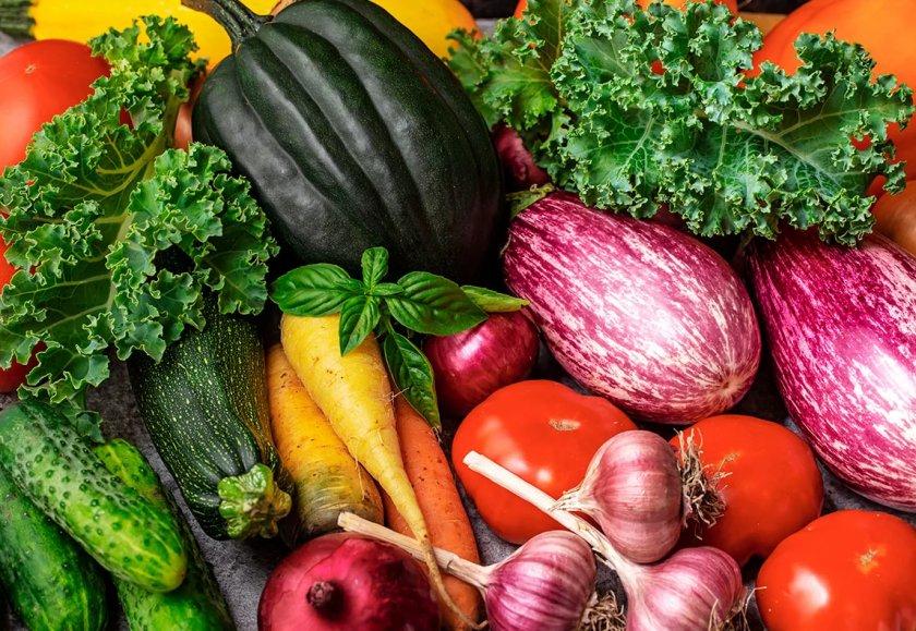 Украинские потребители не доверяют местной органической продукции