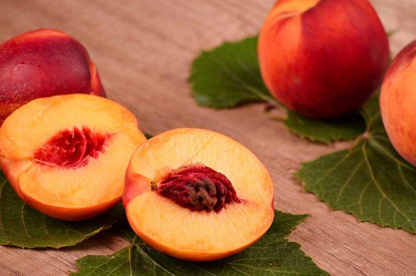 Персик подходящий для консервации