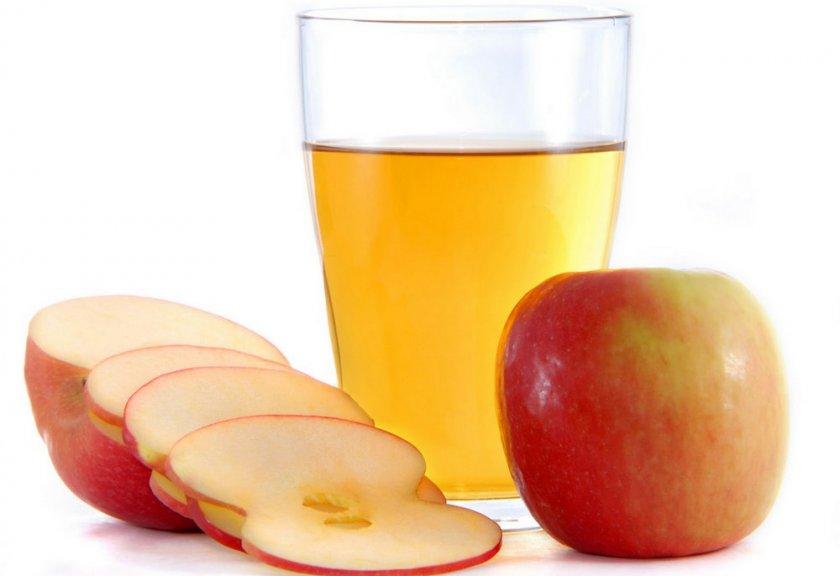 как сделать яблочный сок без соковыжималки