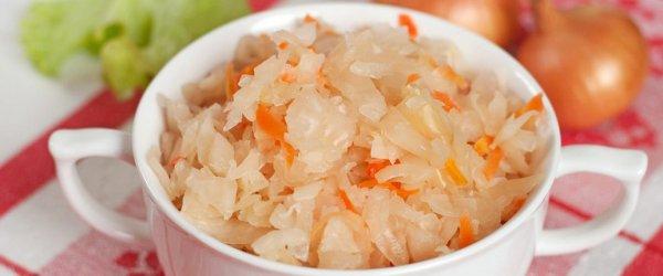 Квашеная капуста без сахара: самые лучшие рецепты, хранение