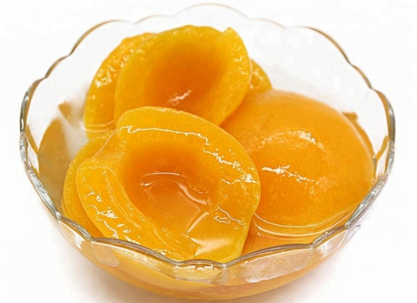 Полезны ли консервированные персики