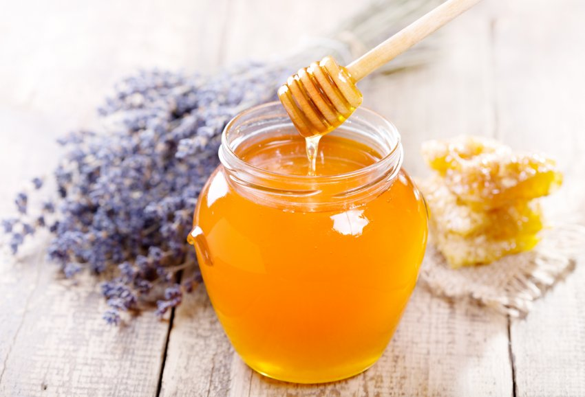 Мёд с имбирём при онкологии