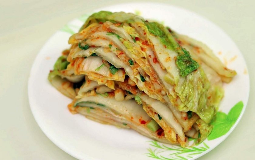 Рецепты для пекинской капусты на зиму: только проверенные заготовки. Пекинская капуста на зиму — рецепты маринованной, по-корейски