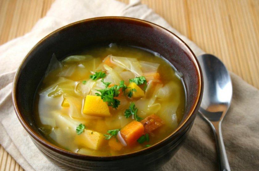 Диета на капусте: меню и рецепты