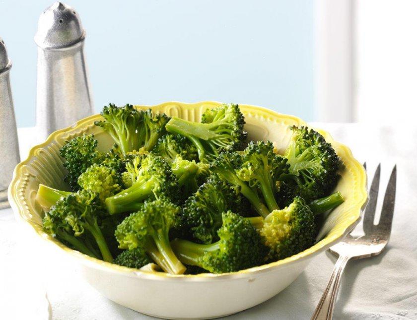 брокколи рецепты заготовка на зиму