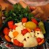 Как солить цветную капусту на зиму