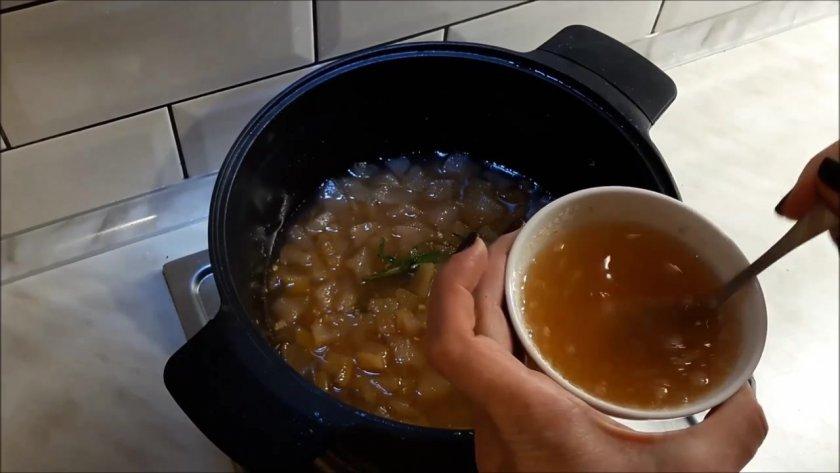 Конфитюр и джем из груш на зиму: простые рецепты, пошаговое приготолвение || Конфитюр из груш с лимоном