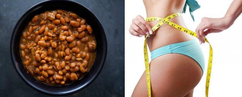 Нут при похудении
