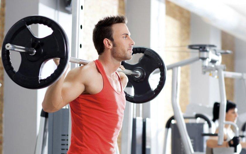 Чечевица полезна мужчинам спортсменам