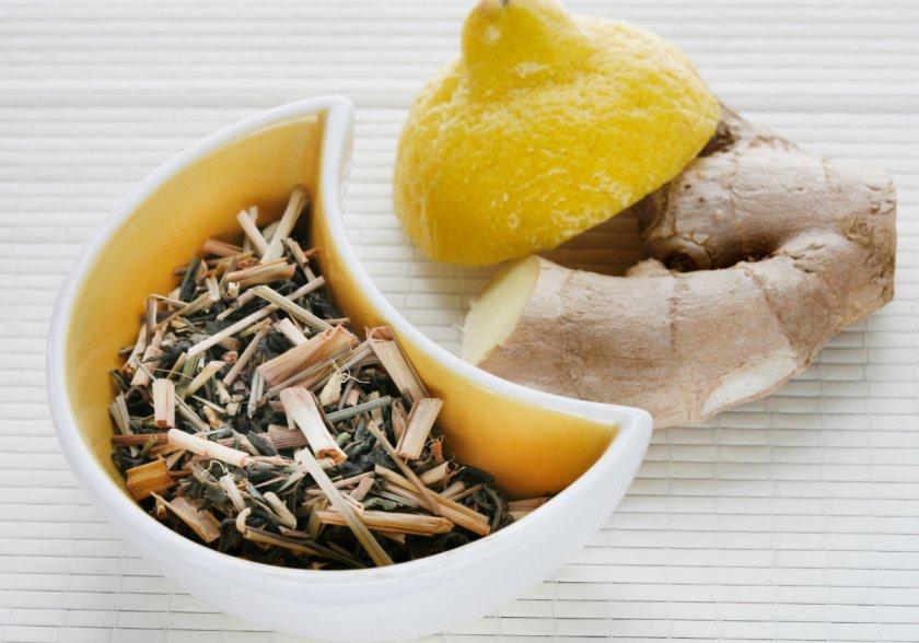 Похудеть С Имбирным Чаем. Имбирный чай для похудения