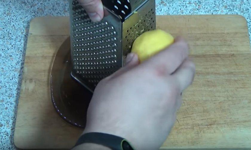 Имбирная настойка на самогоне рецепт приготовления