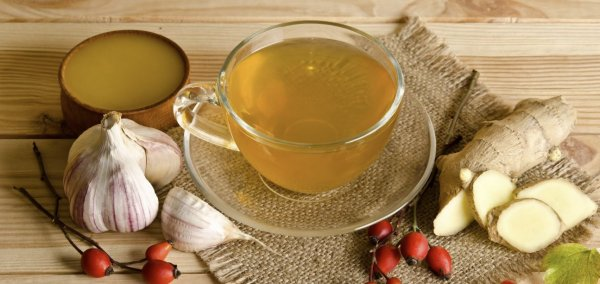Имбирь с лимоном и медом: рецепт здоровья, пропорции и свойства