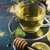 Самогон на имбире с лимоном и медом