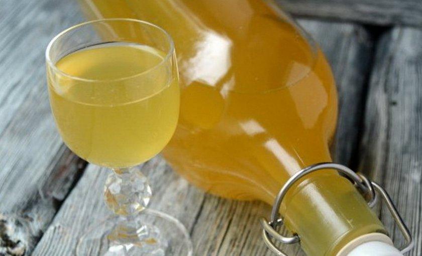 Помогает ли настойка имбиря на водке для повышения потенции?
