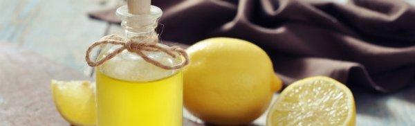 Настойка имбиря с лимоном и медом