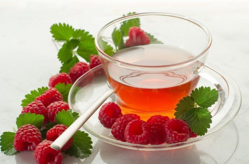 Малина: лечебные свойства ягод и листьев, применение в народной медицине