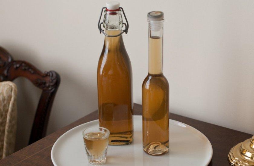 Самогон на калгане польза и вред — История алкоголя