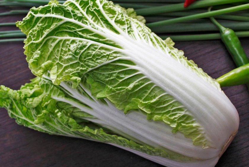 На украинских рынках подешевели все виды капусты, кроме брокколи