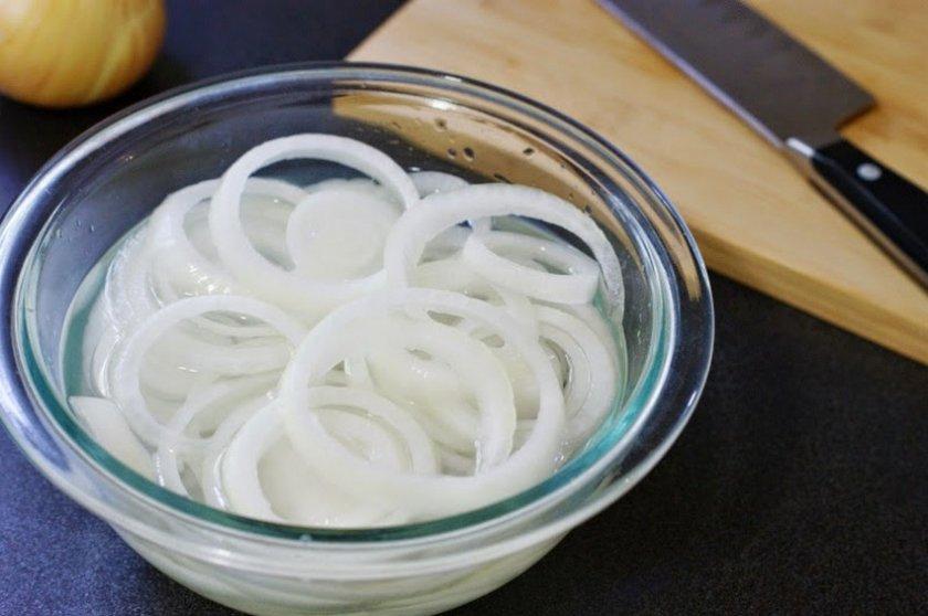 Как сушить лук после уборки на зиму правильно