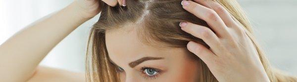 Отвар имбиря для волос