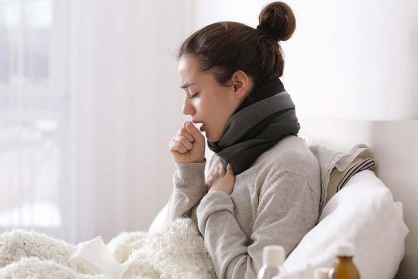 Брусника для лечения кашля