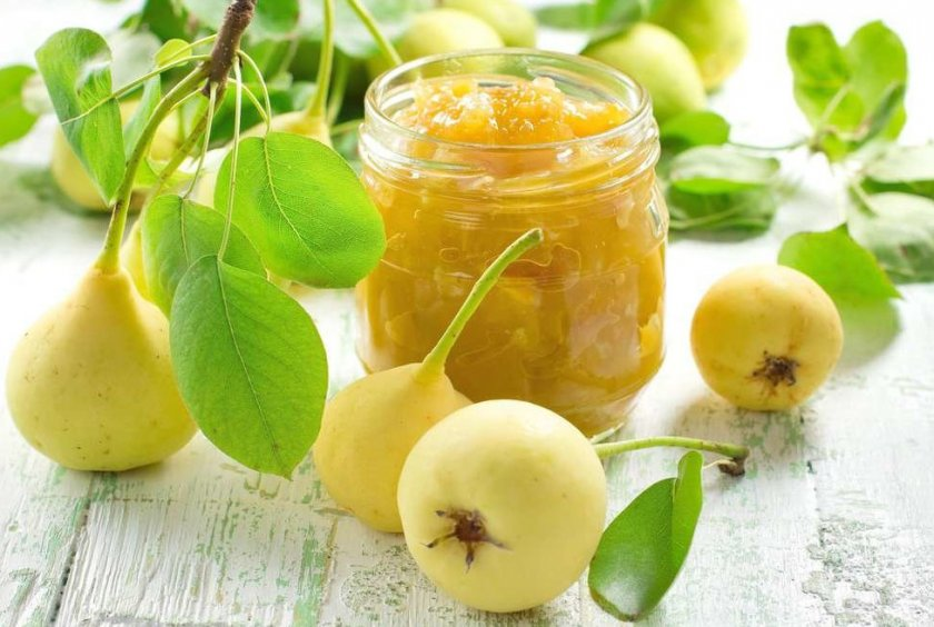 Как приготовить джем или повидло из груш