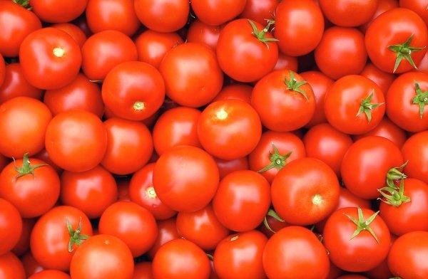 Как засолить помидоры в пакете за 5 минут