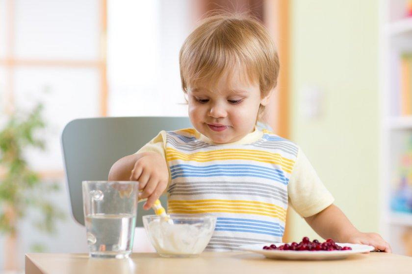 Польза брусники для детей