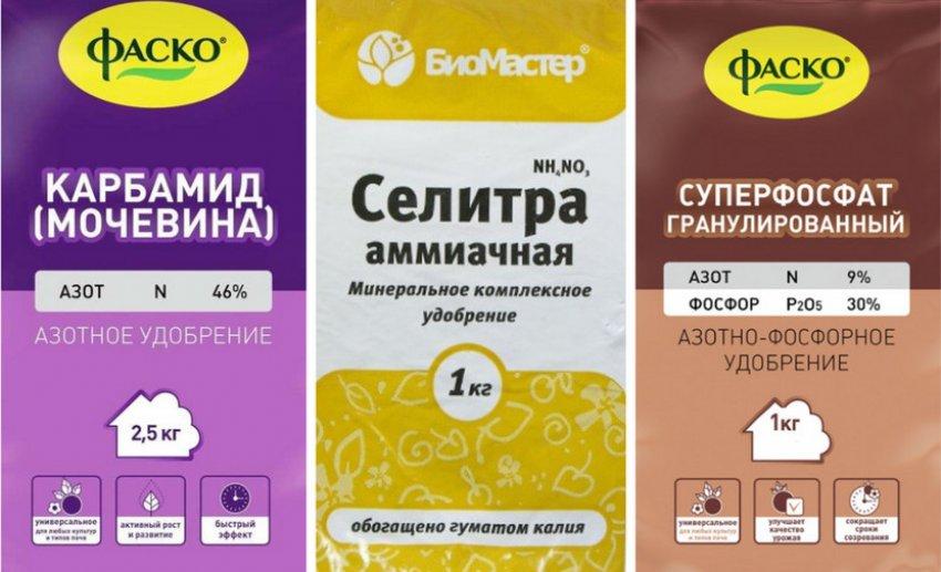 Препараты для правильного ухода